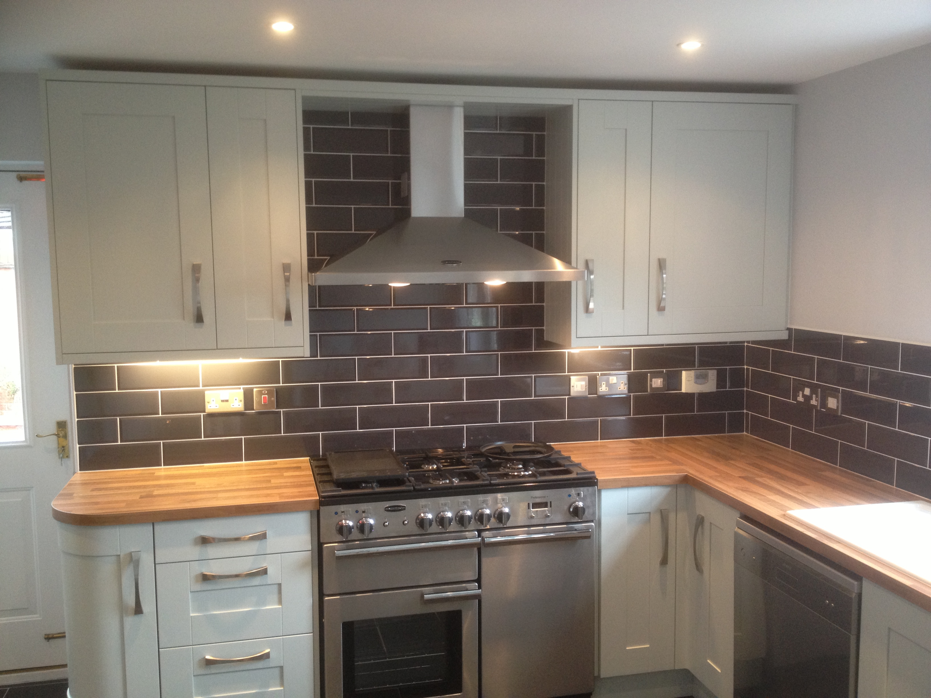 Pja Carpentry Services Kitchen Specialist Gloucestershire